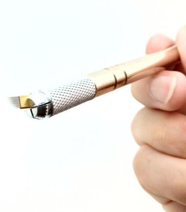 caneta tebori