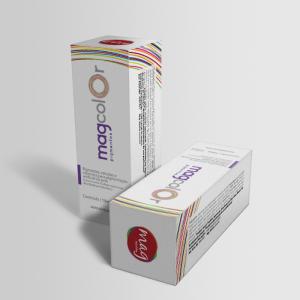 MagColor - embalagem - color